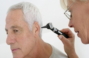 Hearing testing in St. Catharines