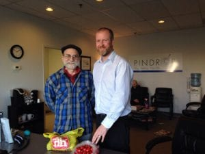 Pindrop Testimonial from Todd McCall